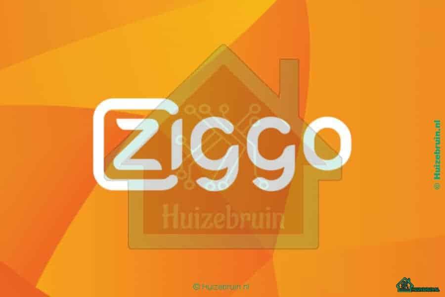 Ziggo mediabox problemen