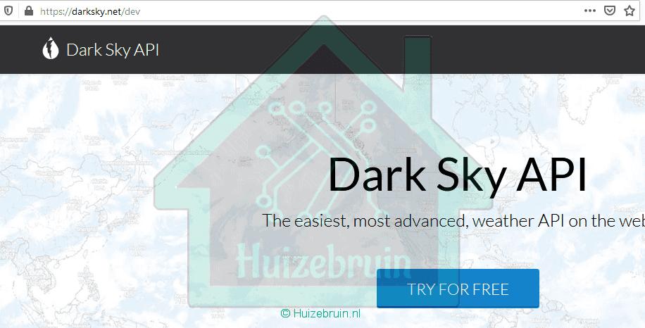 Darksky4