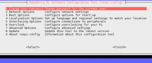 De ultieme gratis gids voor de Raspi-Config-tool